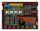 Club Spinner fruitautomaat